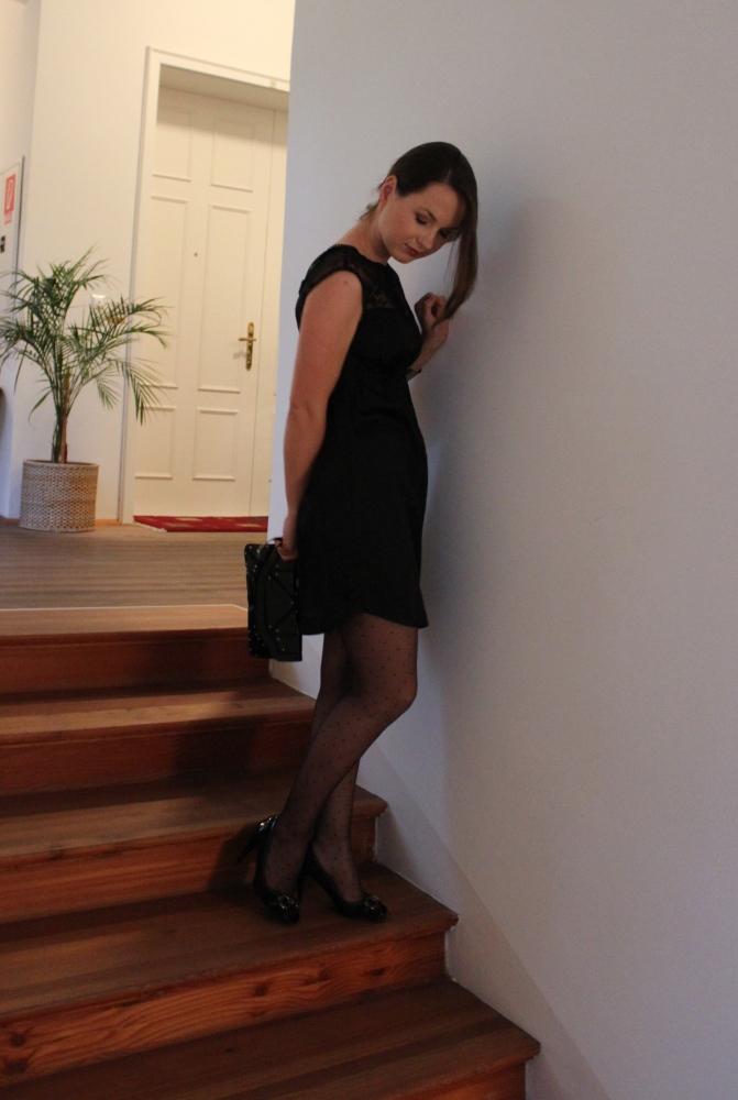 How to style - das Kleine Schwarze (6/6)