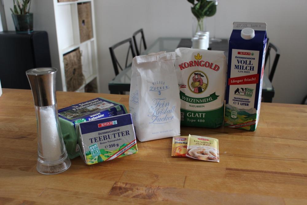 [ Blogger For Spring ] - Easter Bunny Cake Pops Rezept (3/6)