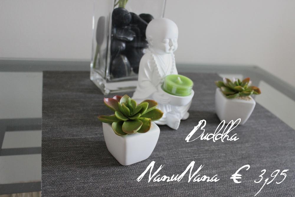 [ Blogger For Spring ] - Frühlings Deko Haul (4/6)