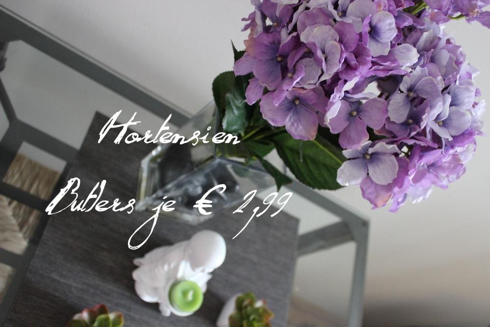 [ Blogger For Spring ] - Frühlings Deko Haul (3/6)