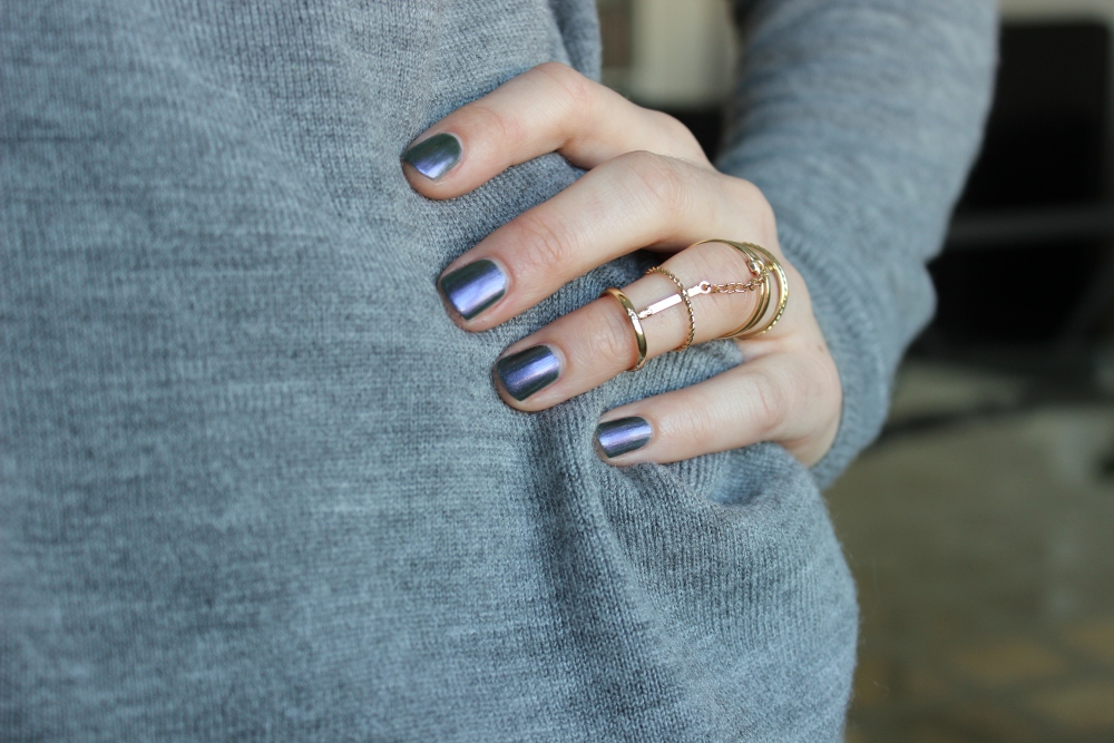 Essie's 'For The Twill Of It' Herbst 2013 - Kollektion (4/4)