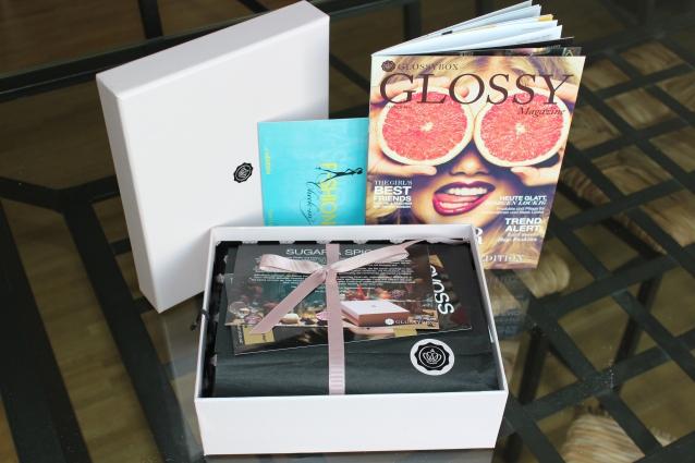 GlossyBox Österreich