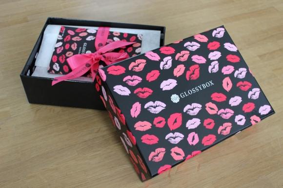 GlossyBox Februar 2014