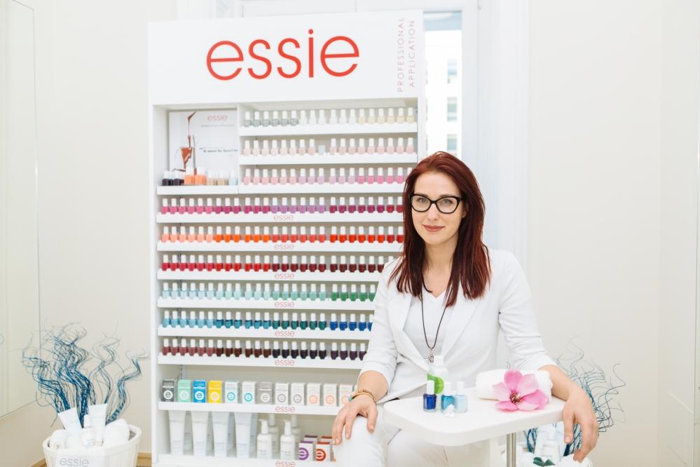 Eröffnung der L'Oréal Professionelle Produkte Akademie Wien (6/6)