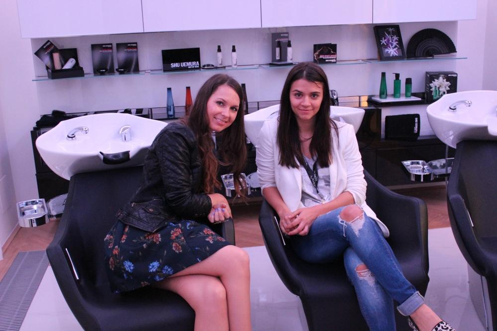 Eröffnung der L'Oréal Professionelle Produkte Akademie Wien (3/6)