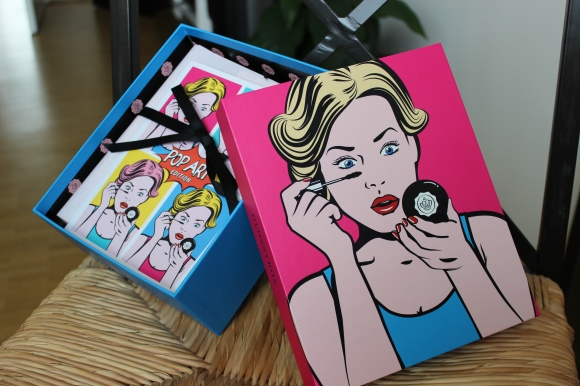 Pop Art GlossyBox