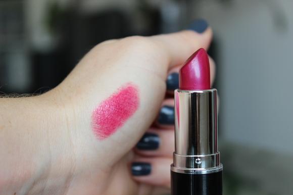 GlossyBox Lavera Lipstick